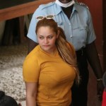 Venezuelan night club dancer charged for illegal entry into Guyana
