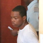 No bail for soldier charged with $5.5 million robbery