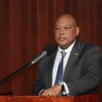 Trotman to recommend less powers to Minister and more Opposition and Civil Society representation on Petroleum Commission