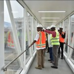 Efficiency, high standards and quality service must complement new Cheddi Jagan Airport   -Pres. Granger