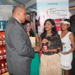 Guyanese businesses challenged to step up and take advantage of oil sector