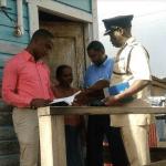 Police probing murder of Vergenoegen man