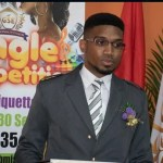 """Recently deported Trini fraudster """"returns"""" and opens etiquette school in Guyana"""