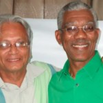 WPA must work more harmoniously within the APNU; No need for split  -Roopnarine
