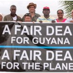 Fair Deal: Govt. ready to present and defend all facts as group starts to raise funds to challenge oil contracts