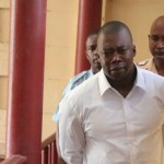 Crying GDF Captain remanded to jail for murder of reputed wife; Psychiatric evaluation ordered