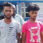 Berbice teens remanded to jail over security guard's murder