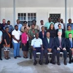 Effective response to oil spills being examined at training programme