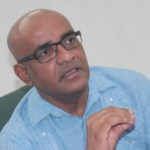 "Jagdeo says ""frivolous"" charges against Singh and Brassington are to please hardcore government supporters"