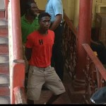 Vendor slapped with 10 year jail sentence on armed robbery charges