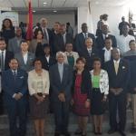 ICT Roadshow opens in Guyana
