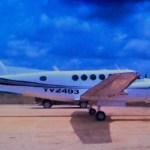 Private aircraft detained after touchdown at CJIA with suspected false documents and registration