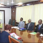 President and Opposition Leader to decide on agenda for regular meetings