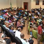 Government encourages Local Democratic Organs to be more autonomous
