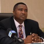 Reginald Brotherson out as Permanent Secretary for Public Service Dept.