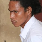 Port Kaituma man remanded to jail for murdering father-in-law in speed boat rage