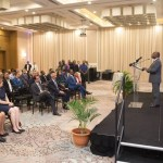 American Chamber of Commerce in Guyana to focus on strengthening trade and investment relations