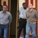 Ukranian nationals remanded to jail over assault of local miners