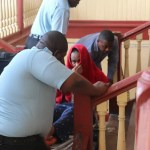 """""""Whistle"""" and accomplice remanded to jail on robbery and other charges"""