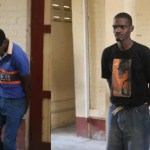 Two men remanded to jail for murder of Bourda cheese vendor