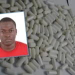 Another Guyanese held at JFK with cocaine filled pellets in stomach