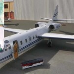 Guyanese money jet pilot convicted of cocaine smuggling
