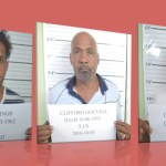 Three facing charges after CANU intercepts cocaine bricks transfer