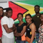 """Guyana student group snags top spot at UWI's """"Culturama"""" event in Jamaica"""