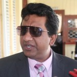 "Nandlall says Govt's case on Charrandass Persaud's dual citizenship is ""weak"""