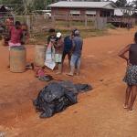North West Man shot dead in Puruni, Region Seven