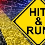 Police seeking public's help in hit and run fatal accident
