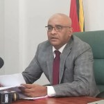PPP will not vote at this time to extend elections timeline   -Jagdeo