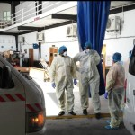 Six more sick workers flown out from Manganese mining site