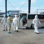 Another Manganese miner who tested positive for leptospirosis dies; Two others discharged from GPHC
