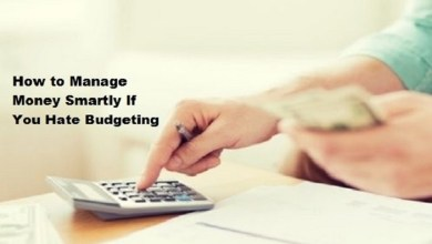 How to Manage Money Smartly If You Hate Budgeting