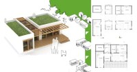 Sustainable Home Design Winners  For This House ...
