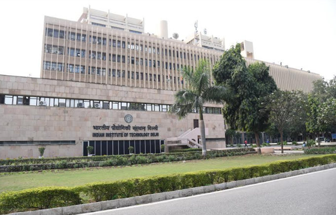 IIT Delhi to create new centre to boost research in optics and photonics