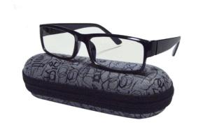 高級ブルーライトメガネ