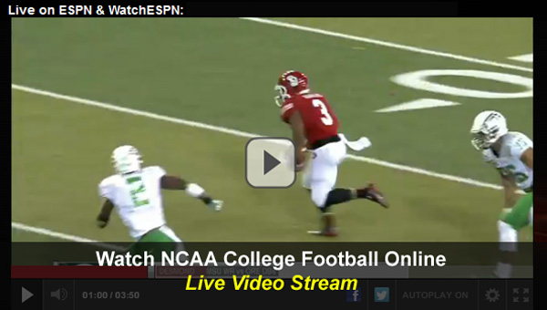 How To Watch NFL Online And Which Live Football Games Are ...