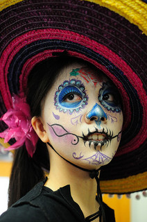 Day of the Dead: A tale of a Mexican Halloween Tradition - News Taco