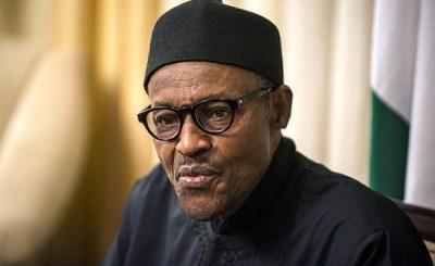 BUHARI  e1451579238301 - PDP says Buhari's clueless for seeking emergency power