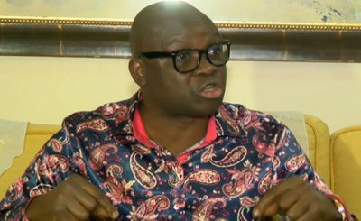 Ayodele Fayose.NS  e1456556915855 - ₦6.9bn fraud: Fayose in custody, pleads not guilty to charges