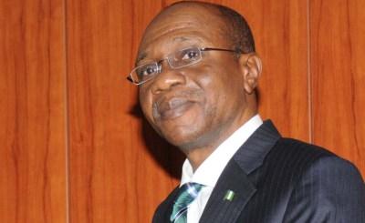 godwin emefiele e1455213126327 - Stable exchange rate best choice for Nigeria - Godwin Emefiele