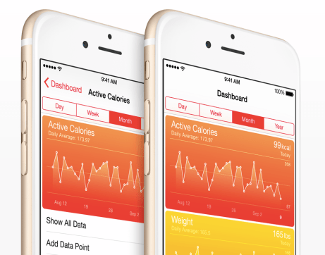 health iphone 6 narrow - Review: 9 best features of Apple's new iPhone SE