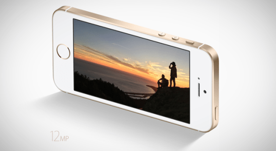 iPhone SE Camera 635x347 - Review: 9 best features of Apple's new iPhone SE