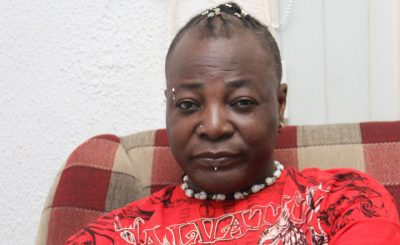 CB e1473139697412 - Charly Boy writes Buhari, says 'Nigerians will die in your hands', in an open letter