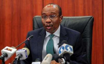 Emefiele - Why microfinance sub-sector is underperforming, by Godwin Emefiele