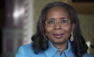 Ibukun Awosika - First Bank chairman, MD convicted for contempt