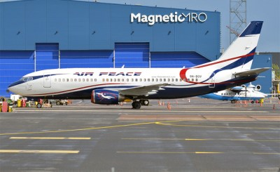 AIR PEACE AIRLINE - Aviation politics delaying our international flight operations - Air Peace