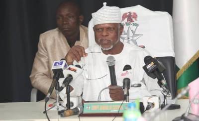 Hameed Ali Nigeria Customs Service, NCS